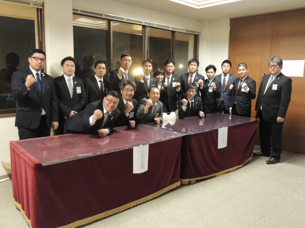 第66回岡山ブロック会員懇親野球大会PR⑤