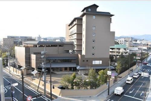 3月例会inザ・シロヤマテラス津山別邸