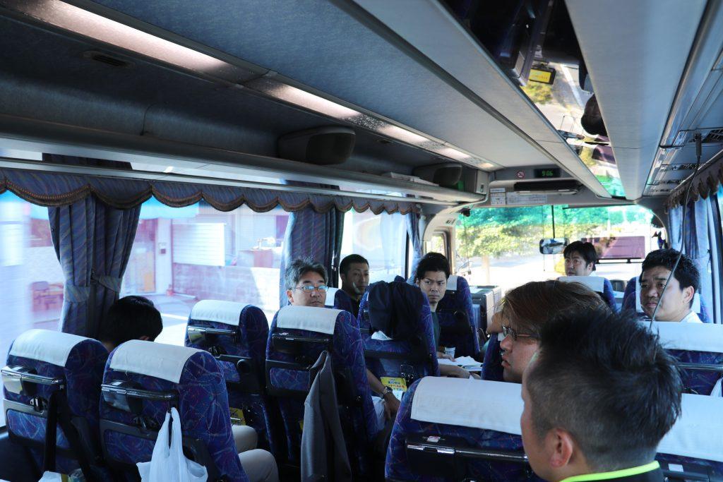 中国地区コンファレンス2019in東広島